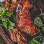 Garam Masala Tuesdays: Tandoori Chicken