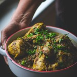 GMT: Dhaba Style chicken curry