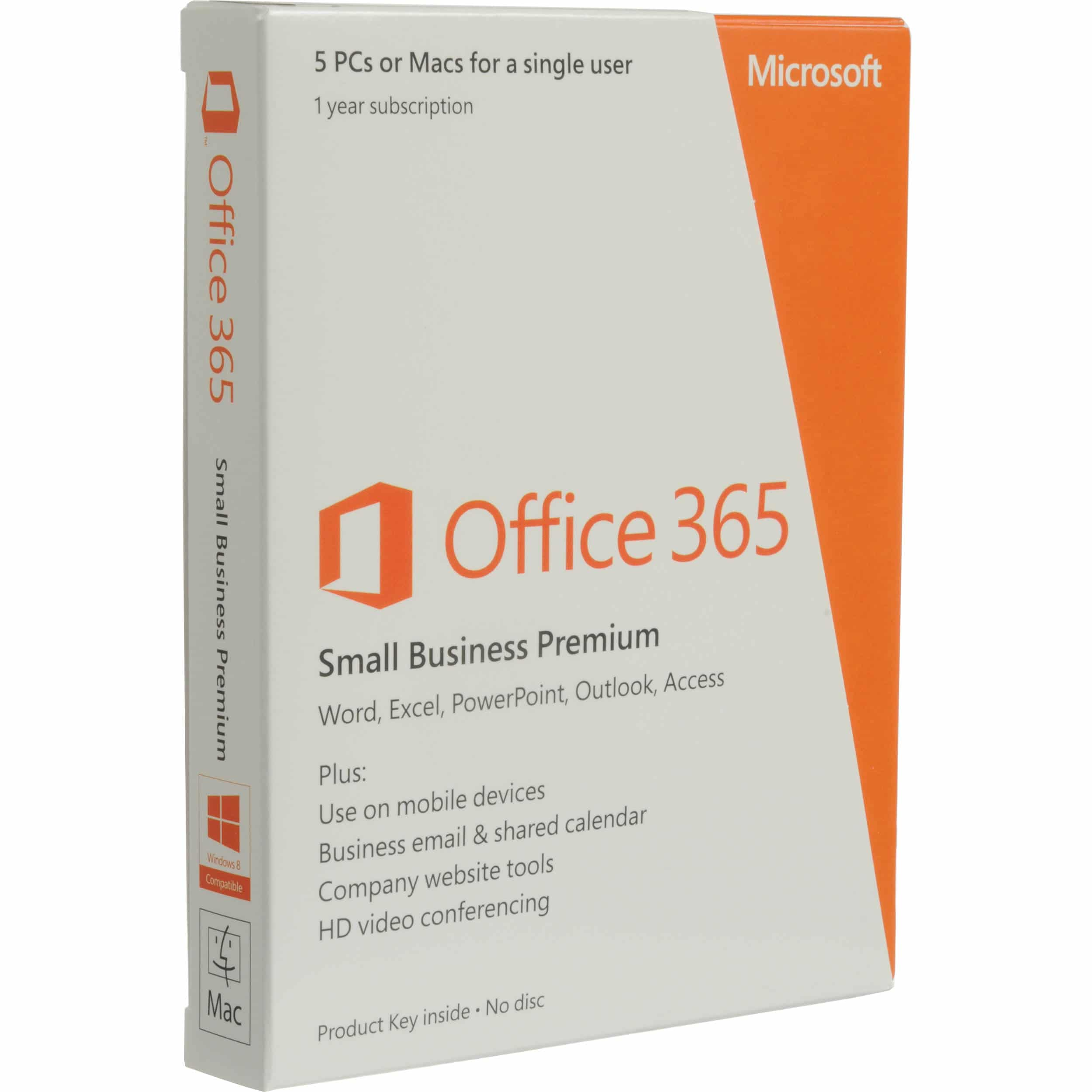 Microsoft Office 365 Home Premium For Pc And Mac Microsoft Office ...
