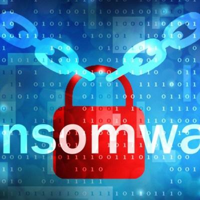 Ransomware header