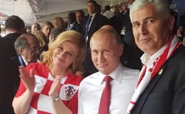 70 GODINA NAKON TITOVOG NE: Ruski kapital je najjači politički faktor na Balkanu