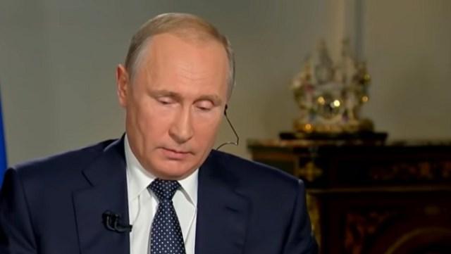 Putin: Neke zemlje iskrivljuju razloge za Drugi svetski rat