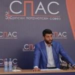 Šapić: Besmisleno je tražiti ostavku Vučića koji je uzeo 2 miliona glasova na izborima