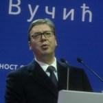 Vučić sutra na inauguraciji Penderovskog u Skoplju