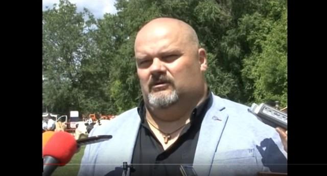 Građanski preokret: Gradonačelnik Zrenjanina Janjić pokazao da ništa ne zna