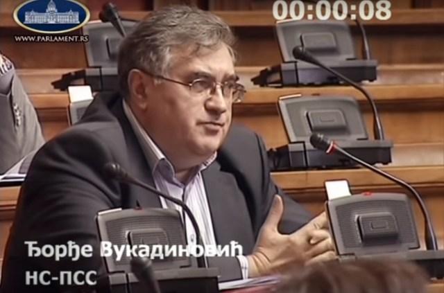 Vukadinović: Vi ste potpisali Briselski sporazum i omogućili da ROSU vršlja po severu Kosova