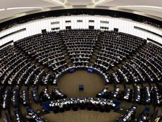 Evropski parlament: U Srbiji preovlađuje korupcija i upliv politike u pravosuđe