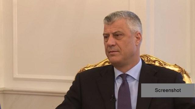 Tači: EU zatvorila vrata za Kosovo, to je uvreda za naše građane