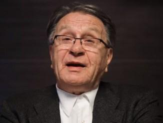 Blažević o podršci Pupovcu: Neki valjaju grudvu koja bi mogla sve da nas zatrpa