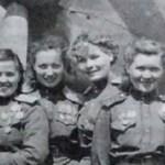 """""""Noćne veštice"""": Izvršile 30.000 bombaških napada na položaje nemačke vojske tokom Drugog svetskog rata"""