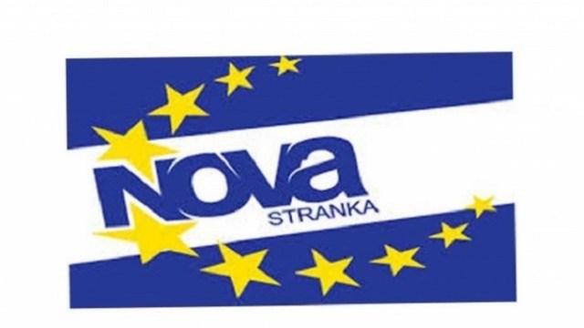 Nova stranka: Vlast u Beogradu zelene površine smatra svojim prirodnim neprijateljem