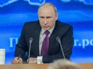 Ruska igra sa desničarima: Putinovo pružanje podrške samo kad to njemu odgovara