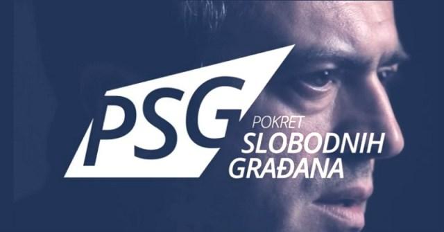 Sutra na Skupštini PSG smenjuju Sergeja Trifunovića?