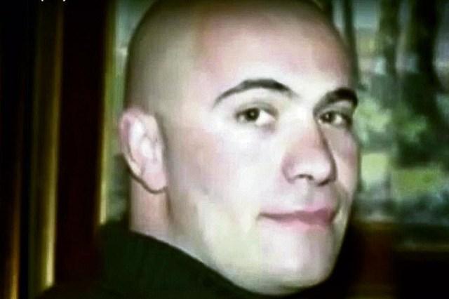 Otac mu je pokojni kriminalac, očuh mu je Aleksandar Šapić: Andrija Šljukić uhapšen zbog pljačke starice od 79 godina.
