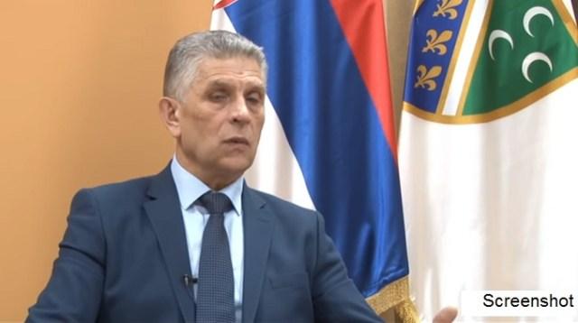 BNV: Sandžak da dobije Ustav, Skupštinu, Guvernera, Vladu, policiju, sudstvo i međunarodne snage na granici