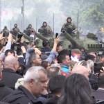"""U Nišu održana vojno-policijska parada """"Odbrana slobode"""" (VIDEO)"""