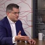 Jeremić: Na izbore će izaći Šešelj, Miša Vacić i razne četke i metle