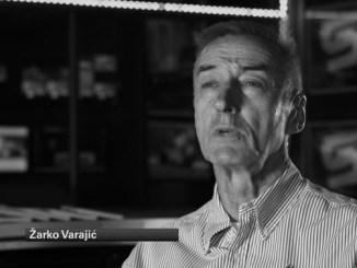 Preminuo veliki Žarko Varajić