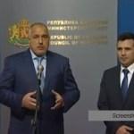 Borisov upozorio Makedonce: Anti-bugarska retorika mora biti zabranjena