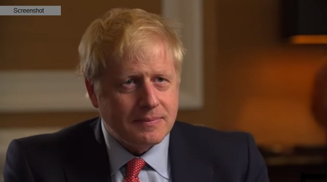 """Novi premijer Velike Britanije Džonson: """"Završićemo Bregzit za tri meseca"""""""