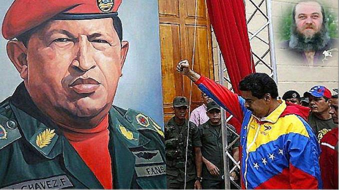 Danko B. Marin: Venecuela - svetionik Južne Amerike
