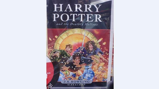 Stižu četiri nove knjige o Hari Poteru