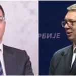 Vučić se odrekao imuniteta za spor s Jeremićem, sud čeka odluku Skupštine