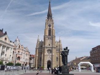 Počeo je Prvi festival opere u Novom Sadu