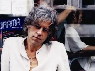 Bob Geldof zatvara Nišvil