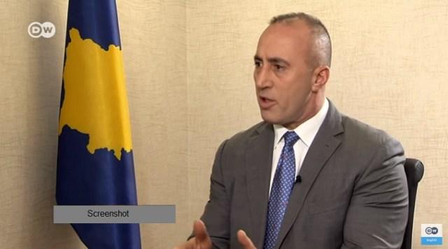 Haradinaj sutra putuje u Hag