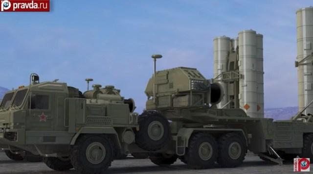 Rusija počinje proizvodnju protivvazdušnih raketnih sistema S-500