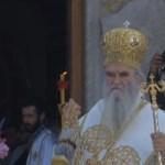 Amfilohije: Imam dokument koji tačno pokazuje šta pripada crkvi, a šta Crnoj Gori