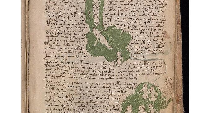Vojničev rukopis: Naučnici blizu odgonetanja najtajanstvenijeg rukopisa na svetu