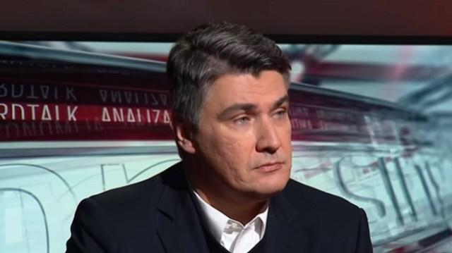 Predizborni rejting u Hrvatskoj: Kolinda Grabar-Kitarović 34,6; Milanović 24,6 posto