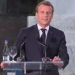 Makron: Zapadni Balkan 'ugraditi u Evropu', da tu ne bi odlučivale SAD, Rusija, Turska