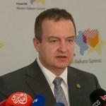 Dačić: Podnosim ostavku ako Kosovo uđe u Interpol