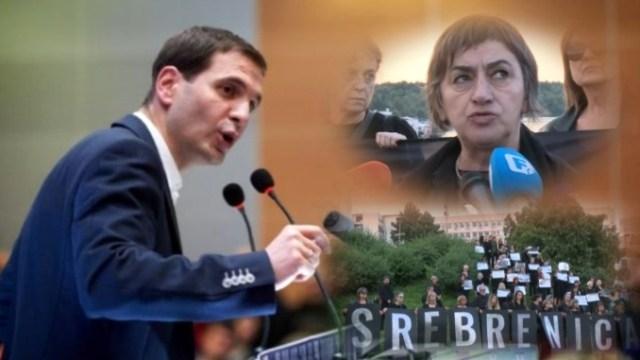 Jovanović: Nema te inicijative uperene protiv Srbije kojoj se neće pridružiti autošovnističke organizacije
