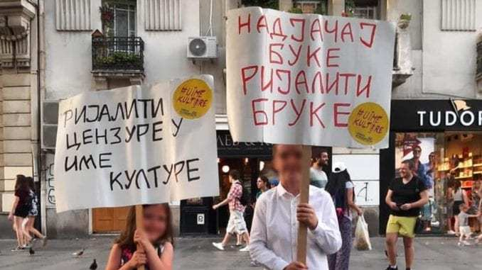 Peticiju za ograničavanje rijalitija potpisalo 40.000 građana