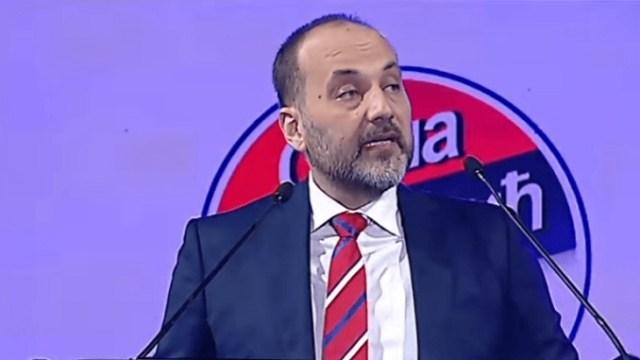 Saša Janković: Neće ljudi da gledaju trule nagodbe opozicije, hoće da vide odgovornost za tuđe živote