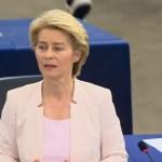Prva žena čelu EU: Fon der Lejen izabrana za predsednicu Evropske komisije