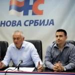 Ilić: Tačno je sve što jedan deo opozicije kaže za Vučića i Vučić o njima