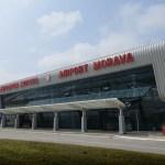 """Aerodrom """"Morava"""" otvoren pre više od mesec dana, redovnih letova još uvek nema"""