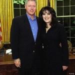 Snima se serija o aferi Klintona i Monike Levinski