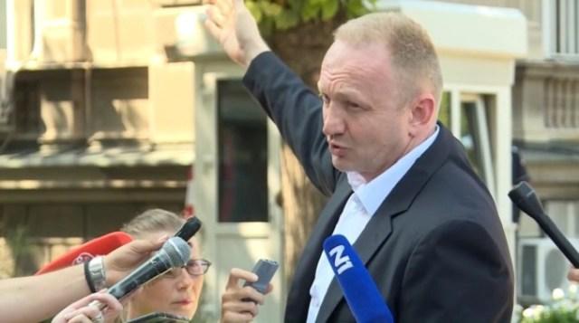Đilas: Zbog bojkota izbora Vučić naredio hapšenja! Hoće u parlamentu opoziciju kao ikebanu jer došlo vreme da ispuni obećanje i proda Kosovo i Metohiju