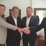 SNP Izbor je naš: Sporazum Izetbegović – Dodik – Čović poklon je Vigemarku ili…