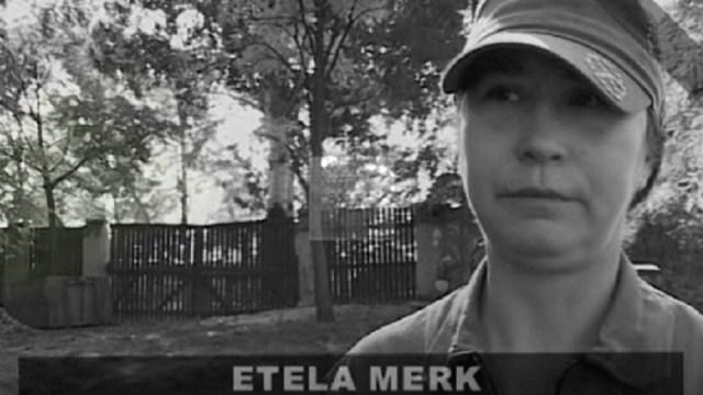 """Čopor anđela: Etela Merk zaštitnica napuštenih životinja i ljudi sada ima svoj """"nebeski čopor"""""""