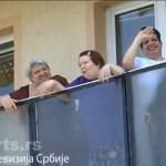 Paraćin: Najugroženije kategorije stanovništva taoci režima Aleksandra Vučića