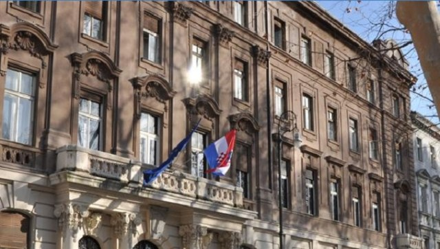 MSP Hrvatske: Vučić opravdava oružanu pobunu devedesetih