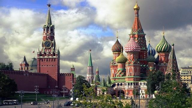 Rusija zabranila ulazak kineskih državljana na njenu teritoriju