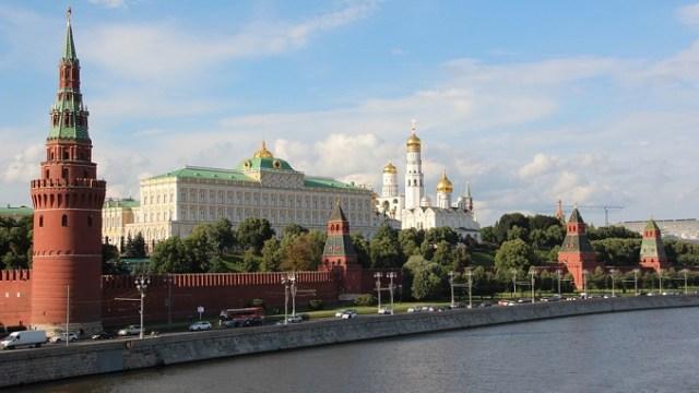 Moskva: Radujemo se Vučićevoj poseti